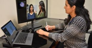 Sheridan College trailblazers in the field of telemedicine